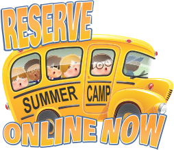 Aqua Adventure Summer Camps